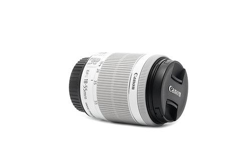 Canon Lens 18-55 mm STM