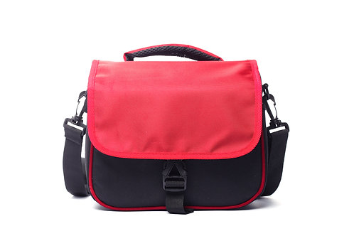 shoulder bag for camera and accessories