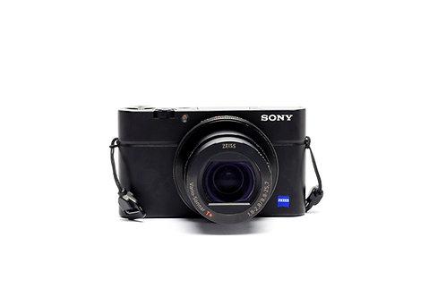 1000fps / Sony RX100 IV CyberShot Camera