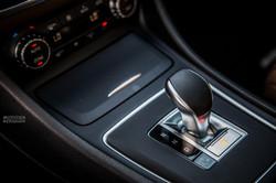 Mercedes A45 AMG Dubai