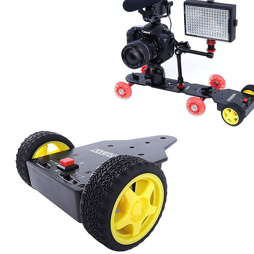 Sevenoak SK-MS01 Camera Dynamic Movement Motorized Push Cart