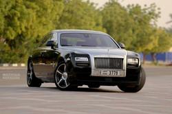 Automotive Photographer in Dubai