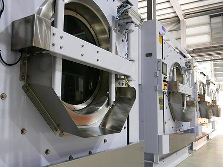 ASAHI  100KG洗衣機