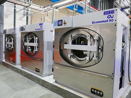 ASAHI 50KG洗衣機