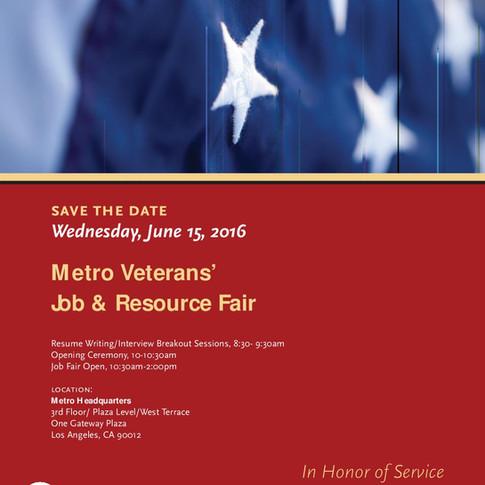 Metro Veterans Job and Resource Fair-pag