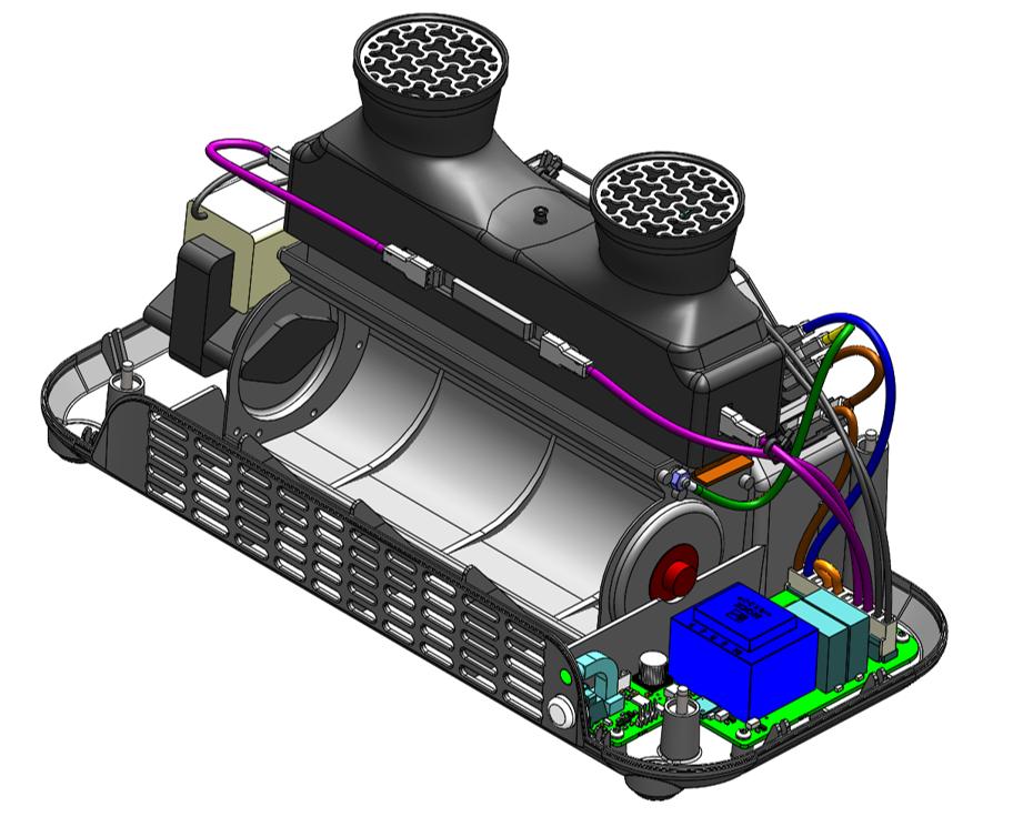 Formthotics CAD Model