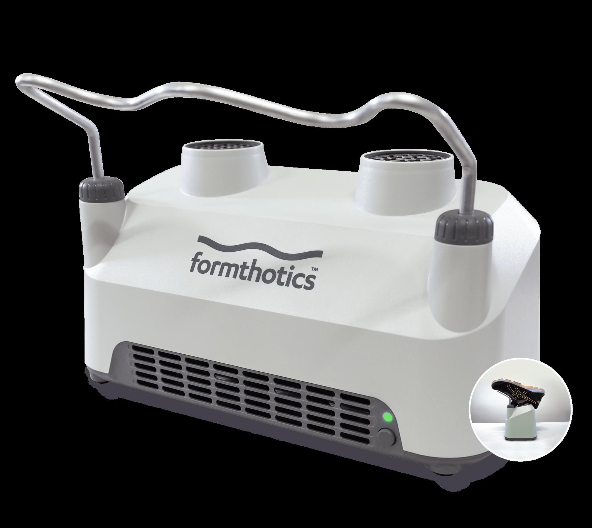 Formthotics Heater
