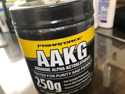아르기닌 효과 알파케토글루타르산의 효능 추천 영양제
