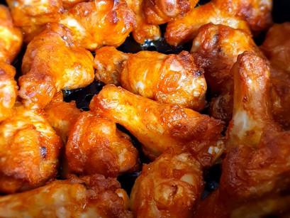 사세 치킨 3종 SET (순살치킨가라게+버팔로윙+버팔로스틱) 에어프라이어 치킨추천