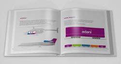 The Adani Brand Book