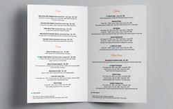 mlh menu