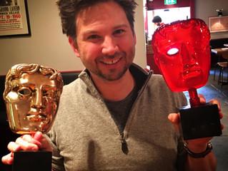 BAFTAs !