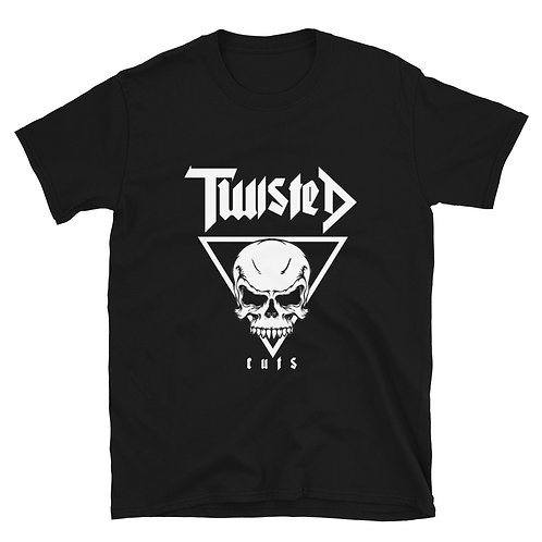Twisted Tour Unisex T-Shirt