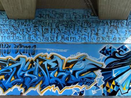 Blue Print Cession at Remsek , Germany.