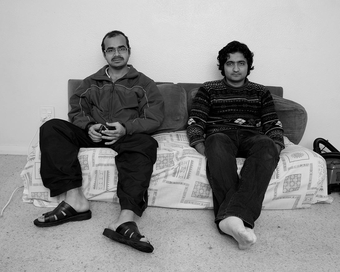 Sumit and Ali. 23B. Economics and Comput