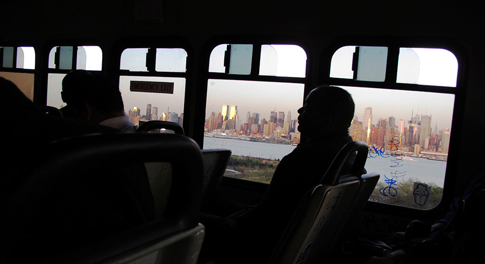 Looking Back, New Jersy Bus.jpg