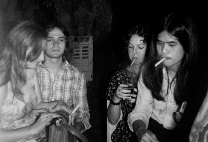 37 Diane and Darrian. 1974.jpg