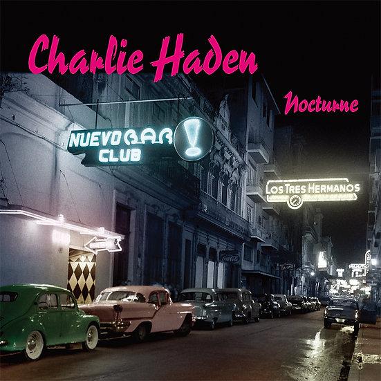CHARLIE HADEN / Nocturne (2LP)