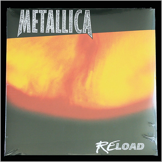 METALLICA / Reload