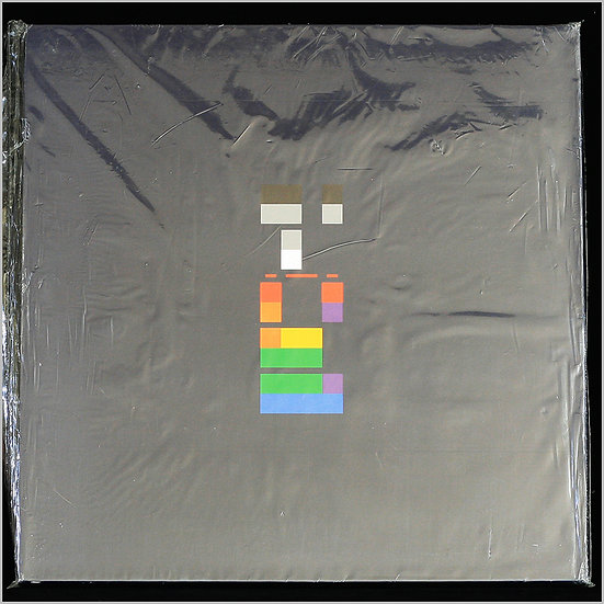 COLDPLAY / X&Y (2LP Box)