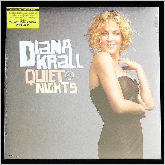 DIANA KRALL / Quiet Nights