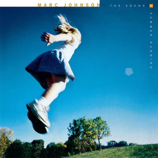 MARC JOHNSON / The Sound of Summer Running (2LP)