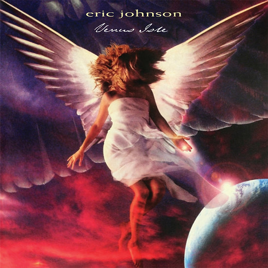 ERIC JOHNSON / Venus Isle