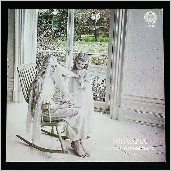 NIRVANA / Local Anaesthetic