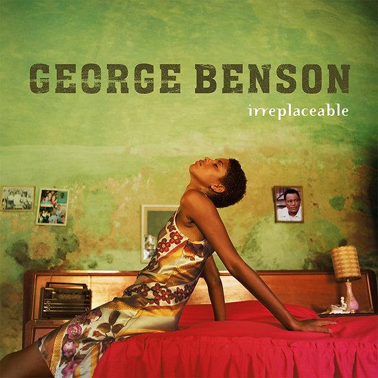GEORGE BENSON / Irreplaceable