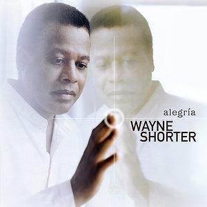 WAYNE SHORTER / Alegría (2LP)