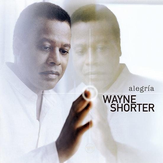 WAYNE SHORTER / Alegría