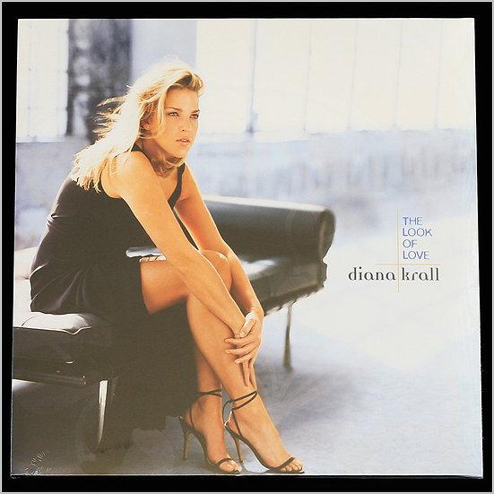 DIANA KRALL / The Look of Love (2LP)