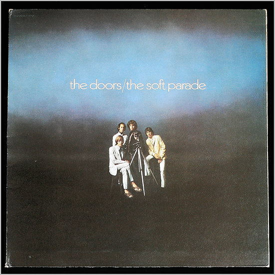 THE DOORS / The Soft Parade