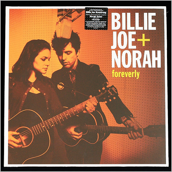 BILLIE JOE + NORAH / Foreverly