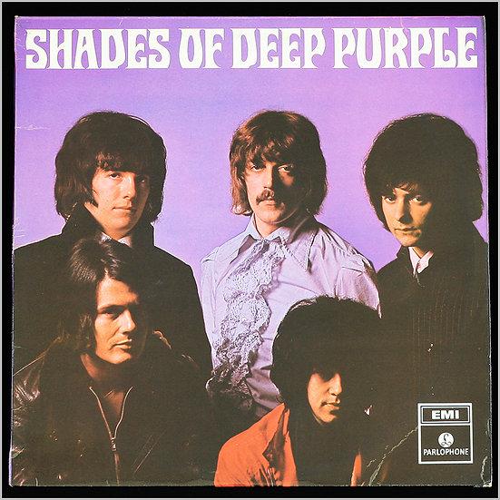 DEEP PURPLE / Shades of Deep Purple