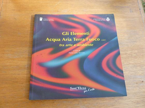 AA.VV - Gli elementi -1998