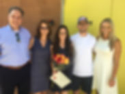Lisa's Family & Trisha Hendricks.JPG