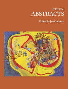 Eyes on Abstract -art book inclusion