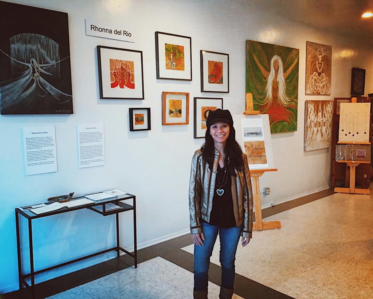 artspace gallery