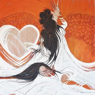 LOVE GRATITUDE ABUNDANCE