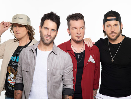The Grand Regal at White Lake to Host 9/11 Country Concert to Benefit Police & Fire