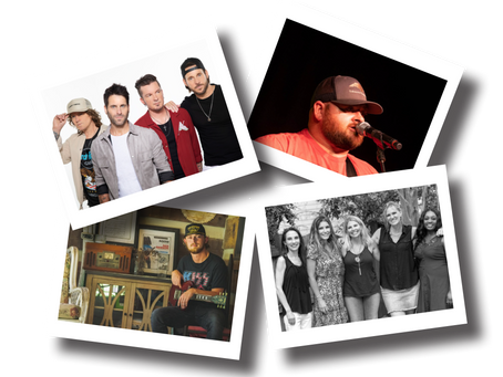 The Grand Regal Adds Additional Artists to 9/11 Country Concert Benefitting Police and Fire