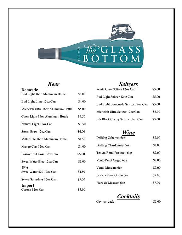 glass bottom menu.jpg