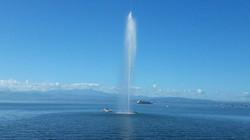 Springbrunnen Friedrichshafen