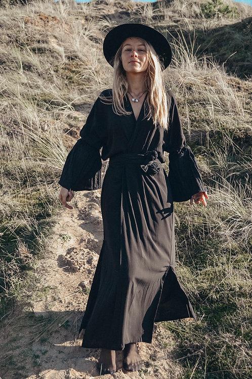 Robe kimono - Gypsy Dream