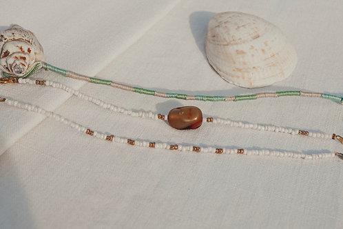 Trio de bracelets - Mindy Gypsy