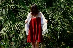 Le kimono Bolanka