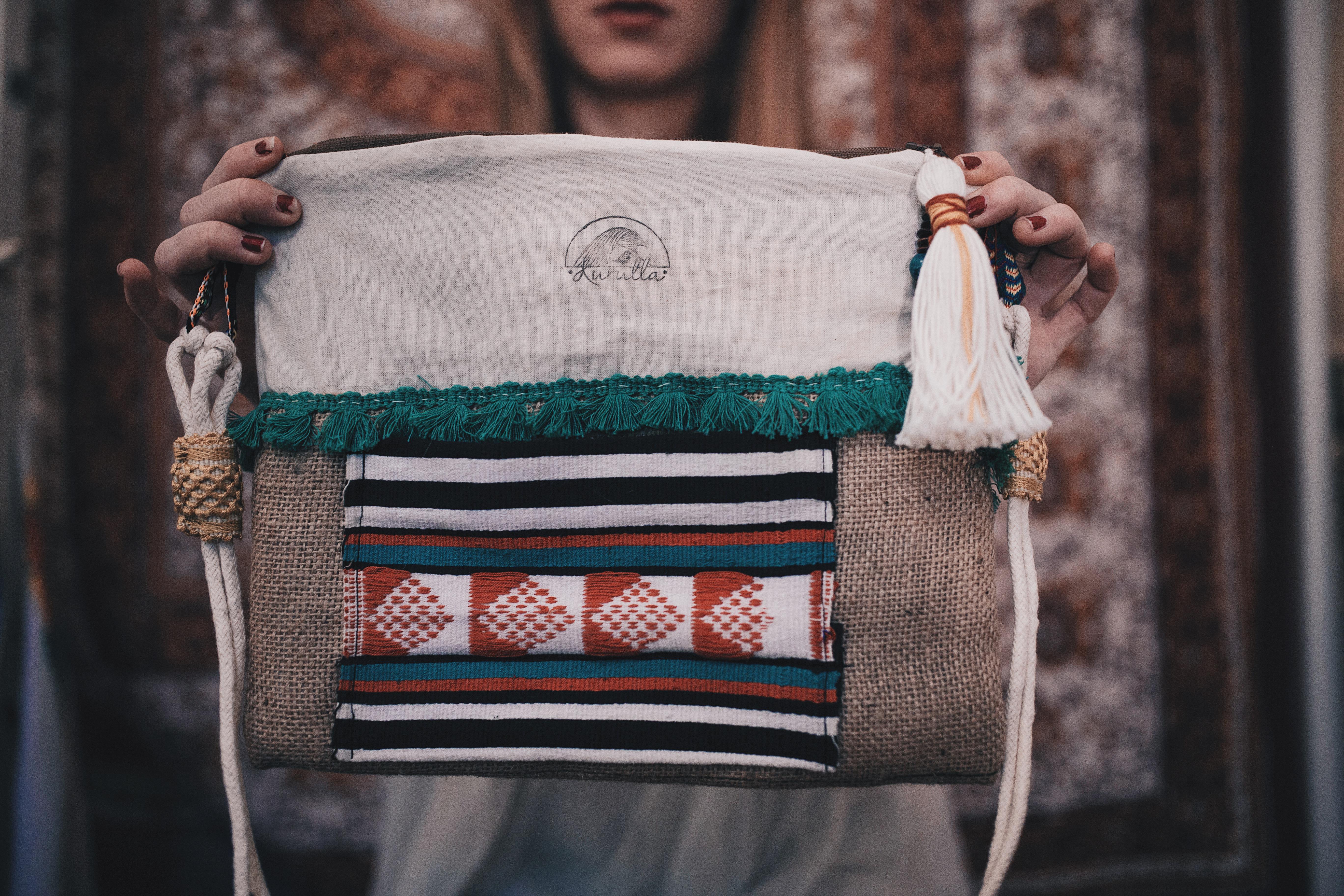 le sac à main Kurulla