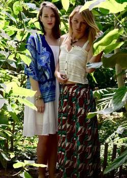 Jungle shoot