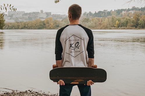 Raglan Skate